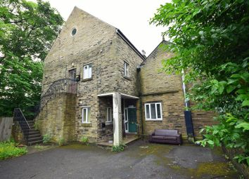 Thumbnail 4 bed flat for sale in 193B Huddersfield Road, Halifax
