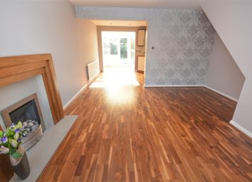 Thumbnail 2 bed semi-detached house for sale in Mellors Road, West Bridgford, Nottingham