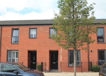 Thumbnail 3 bed detached house for sale in Canal Street, Derby