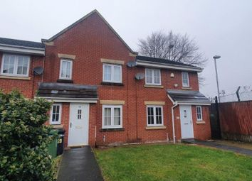 Thumbnail 4 bed terraced house for sale in Thornway Drive, Ashton-Under-Lyne