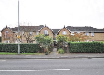 Thumbnail 2 bed flat for sale in Willow Grove, Chislehurst