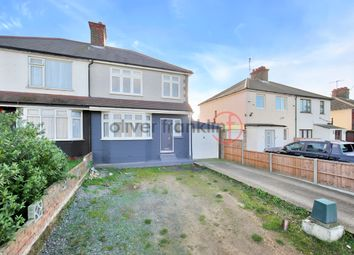 Thumbnail 3 bed semi-detached house for sale in Warren Terrace, Chafford Hundred