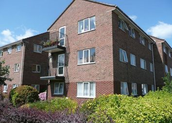 Thumbnail 2 bedroom flat to rent in London Road, Waterlooville