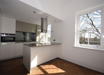 Thumbnail 1 bed flat for sale in The Green, Twickenham
