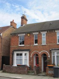 Thumbnail 2 bed terraced house to rent in Hartington Street, Bedford
