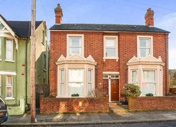 Thumbnail 3 bed maisonette to rent in Richmond Road, Bedford