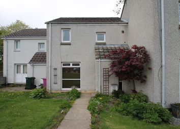 Thumbnail 2 bed terraced house for sale in School Road, Keith