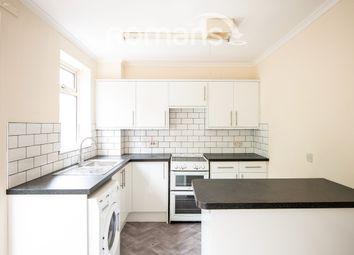 3 bed terraced house to rent in Solsbury Way, Bath BA1