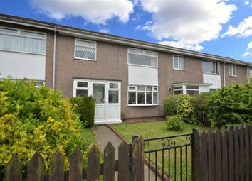 Thumbnail 3 bed property for sale in Campbell Grove, Grimsby