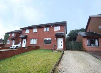 3 bed semi-detached house for sale in Colintraive Crescent, Glasgow, Lanarkshire G33