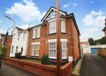 Thumbnail 4 bed detached house to rent in Hankinson Road, Winton, Bournemouth
