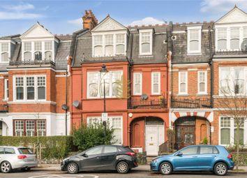 Thumbnail 3 bed flat for sale in Glenloch Road, Belsize Park, London