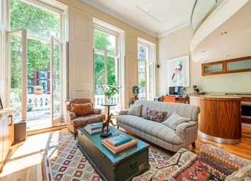 Thumbnail 2 bed flat to rent in Emperors Gate, South Kensington