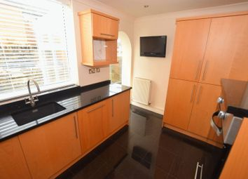 Thumbnail 2 bedroom property for sale in Halliwell Road, Halliwell, Bolton, Stunning Interior, Granite Kitchen, Garage & No Chain
