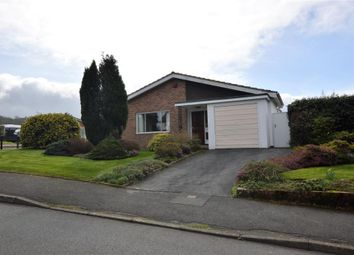 Thumbnail 3 bed detached bungalow for sale in Pine Park Road, Honiton, Devon
