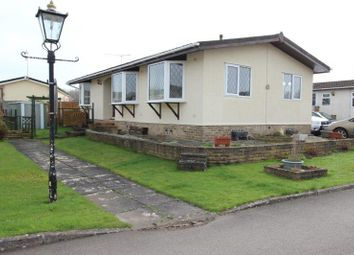 Thumbnail 2 bedroom bungalow for sale in Burnt Oak Road, Newdigate