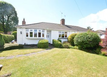 Thumbnail 2 bed semi-detached bungalow for sale in Rivelin Place, Old Brumby, Scunthorpe