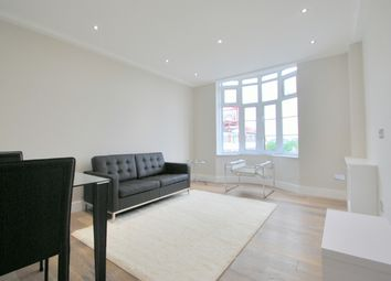 Thumbnail 1 bed flat to rent in Grove End Gardens, 33 Grove End Road, St John's Wood, London