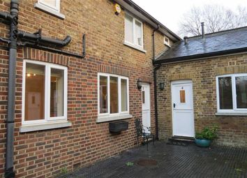 Thumbnail 1 bed cottage to rent in Tower Cottages, Portsmouth Road, Esher, Surrey