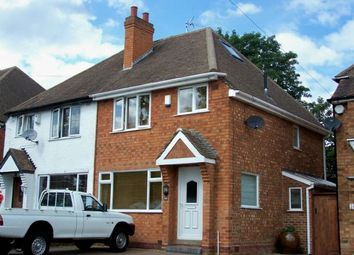 Thumbnail 3 bed semi-detached house for sale in Old Town Close, Kings Norton, Birmingham