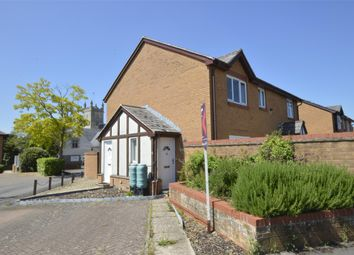 Thumbnail 1 bed semi-detached house for sale in Churchfields, Bishops Cleeve
