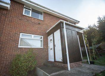 Thumbnail 2 bed flat for sale in Blackburn Crescent, Chapeltown, Sheffield
