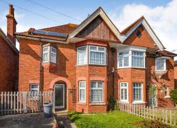 Thumbnail 4 bedroom property for sale in Barrack Road, Bexhill On Sea