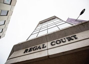 Thumbnail Office to let in Regal Court, 42-44 High Street, Slough, Berkshire