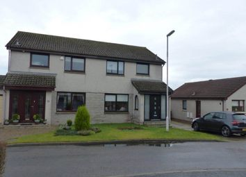 Thumbnail 3 bed detached house to rent in Dubford Rise, Bridge Of Don, Aberdeen