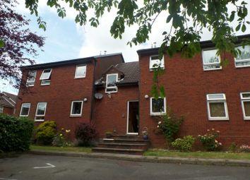 Thumbnail  Studio to rent in Diligence Close, Bursledon, Southampton
