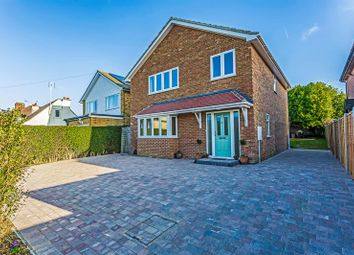 Thumbnail 4 bed detached house for sale in Eldon Road, Caterham