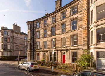 Thumbnail 3 bed flat for sale in Leven Terrace, Edinburgh