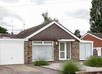 Thumbnail 2 bed bungalow for sale in Elm Drive, Garsington, Oxford