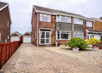Thumbnail 3 bed property for sale in Chichester Road, Cleethorpes