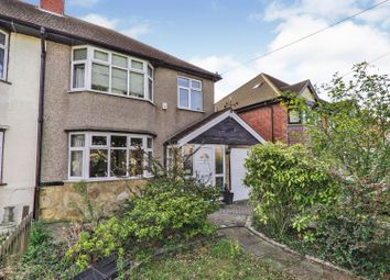 Thumbnail 4 bed semi-detached house for sale in Erith Road, Bexleyheath