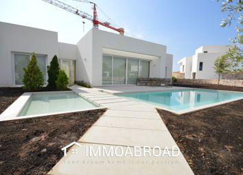 Thumbnail 3 bed villa for sale in 03189 La Zenia, Alicante, Spain