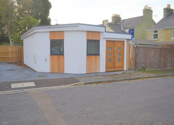 Thumbnail 1 bed detached bungalow for sale in Ferndale Rise, Cambridge