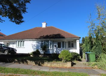 Thumbnail 3 bed bungalow to rent in Mount Stewart Catchment, Harrow