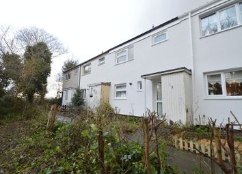 Thumbnail 3 bedroom terraced house for sale in Longdon Close, Redditch