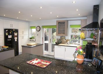 Thumbnail 4 bed semi-detached house for sale in Richmond Road, Potters Bar