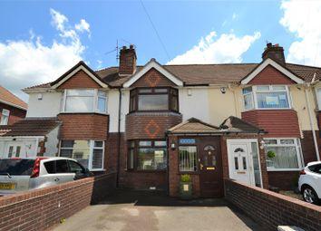 Thumbnail Terraced house for sale in Headley Park Road, Headley Park, Bristol