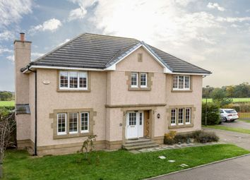 Thumbnail 4 bed detached house for sale in 27 Glenpeffer Avenue, Aberlady
