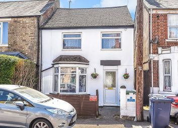 Thumbnail 3 bedroom property for sale in Sidney Street, Cowley, Oxford