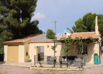 Thumbnail 4 bed finca for sale in Spain, Valencia, Alicante, Pinoso