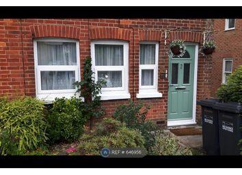 Thumbnail 1 bed maisonette to rent in Grosvenor Road, East Grinstead