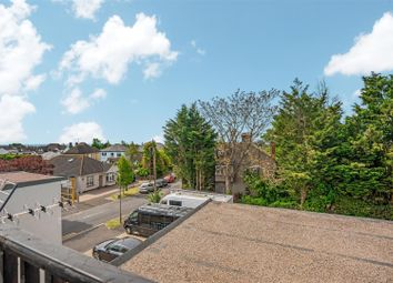 Thumbnail 3 bed flat for sale in 82-84 High Street, Hadleigh, Benfleet