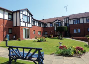 Thumbnail 2 bed flat for sale in Quarry Street, Woolton, Liverpool