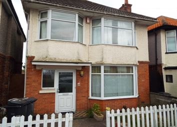 Thumbnail 2 bed property to rent in Portland Road, Winton, Bournemouth