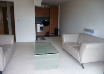 Thumbnail 1 bed flat to rent in Centenary Plaza, Holiday Street, Birmingham