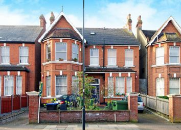Thumbnail 2 bed flat to rent in Walm Lane, Willesden